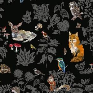 domestic wild wallpaper
