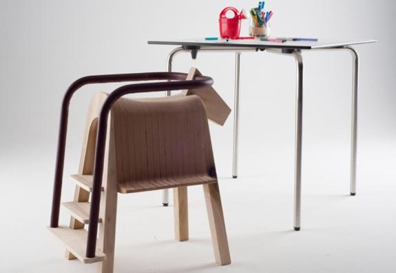 Play-Eat-Saddle-Seat Tamasine Osher