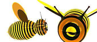 elena nunziata bee-light